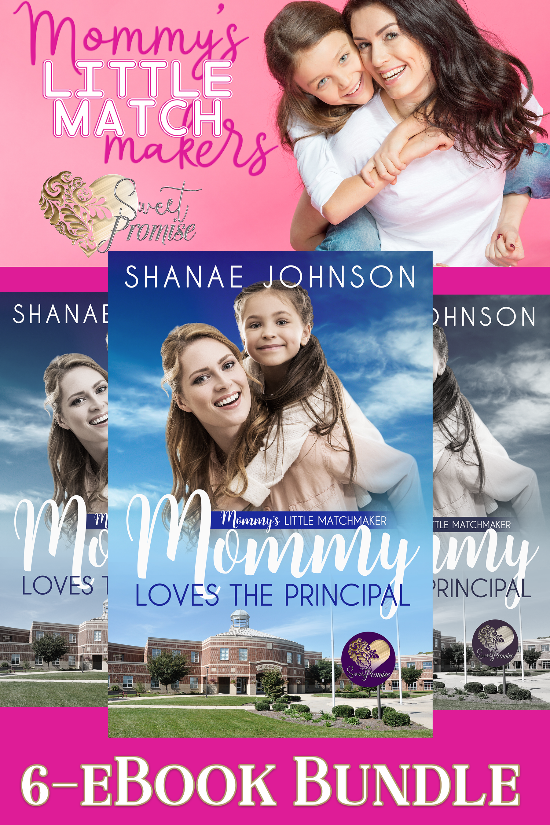 Matchmakers 6