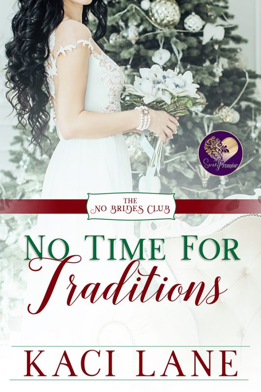 No Time for Traditions
