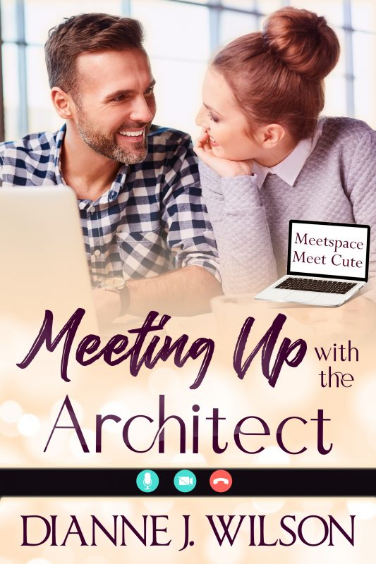 Meeting Up With The Architect