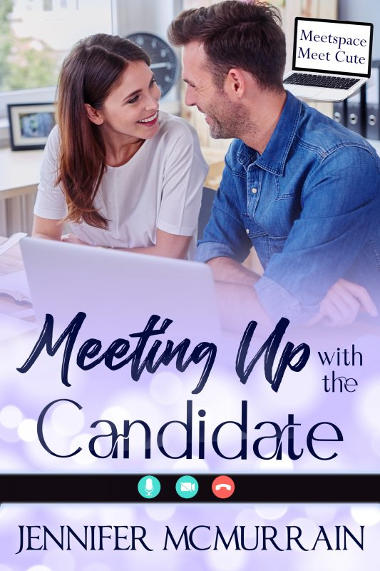 Meeting up with the Candidate