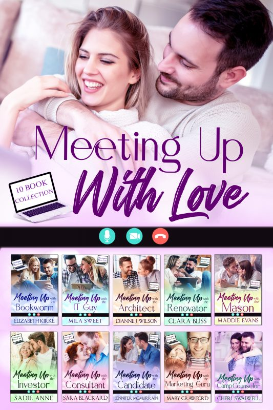 Meeting Up with Love, Books 1-10